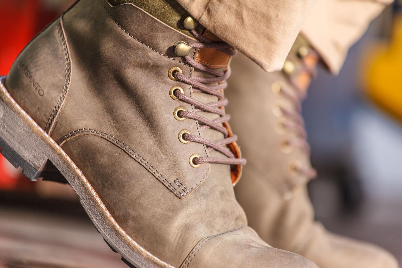 6 tipos de calzado que todo hombre debe tener en su armario!