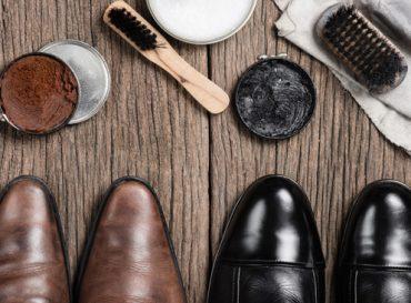 El cuidado de tus zapatos habla de vos