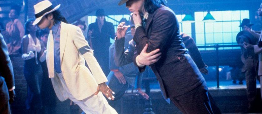 El secreto detrás del paso antigravedad de Michael Jackson