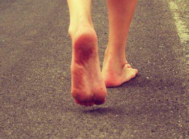 Famosos descalzos por la vida. ¿Una nueva moda?